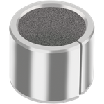 GGB DP10 Cylindrical bushes